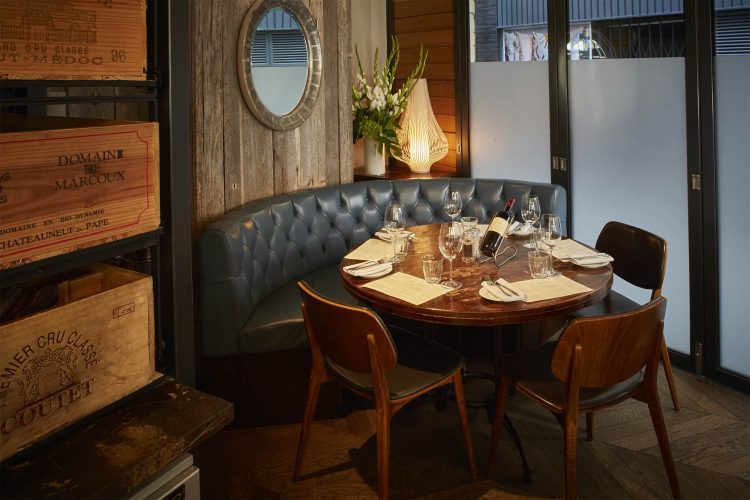 Private Dining, Groups & Events