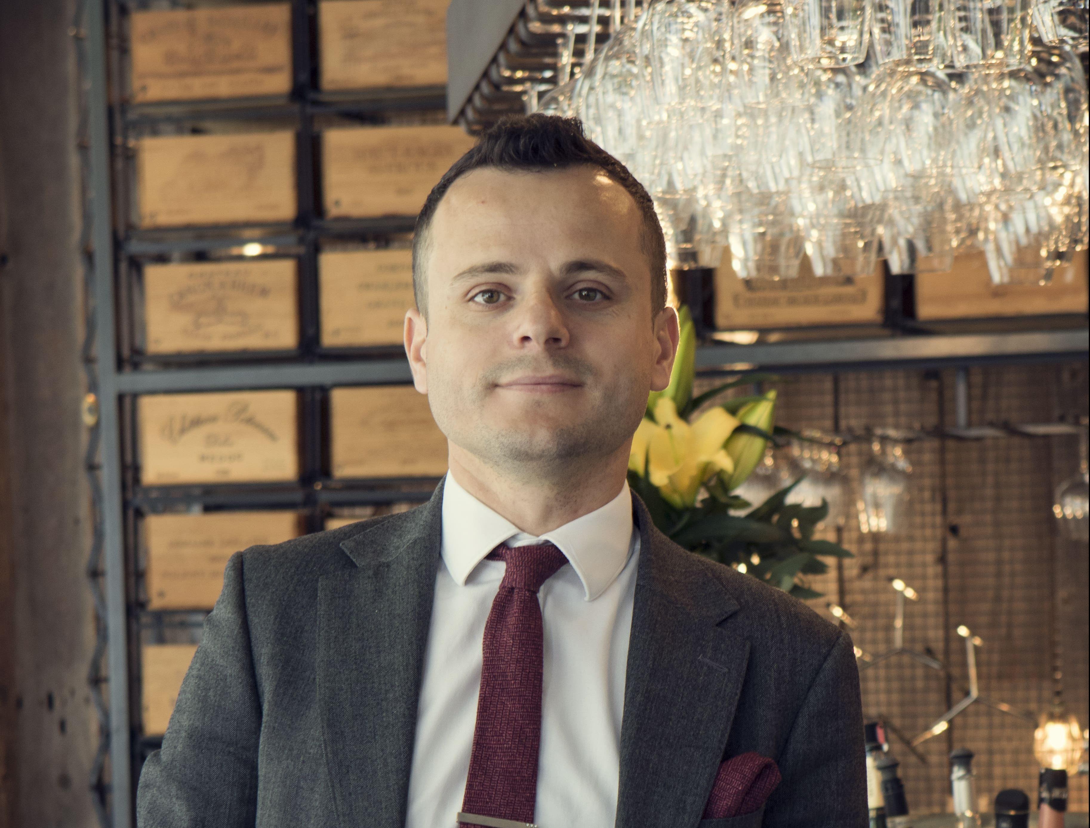 Emiliano Isufi