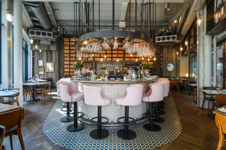 Reservations - 28 50 Marylebone